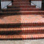 Brick Pavers & Stairs